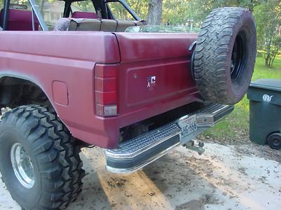 84-Bronco