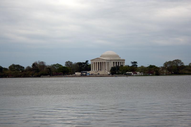 Monuments - Washington DC
