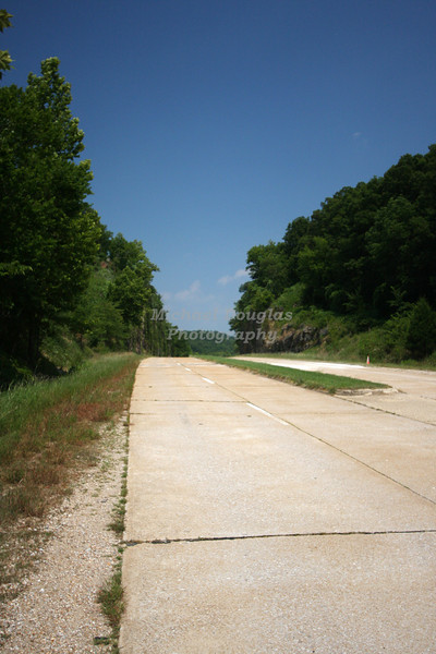 Hooker Cut, Missouri