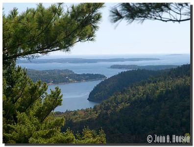 2934_J9212361-Maine : Somes Sound from Acadia Mountain [near Southwest Harbor], Acadia NP, Mount Desert Island
