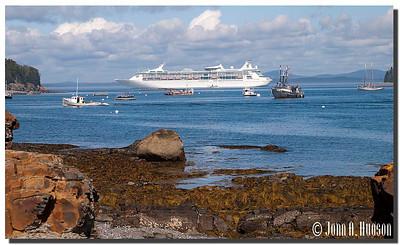 2948_J9252408-Maine : Bar Harbor, Mount Desert Island