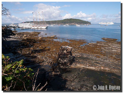 2947_J9252405-Maine : Bar Harbor, Mount Desert Island