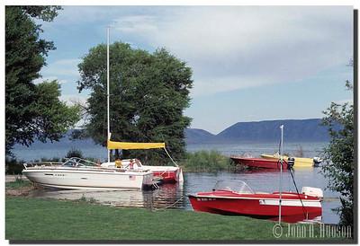 2250_USA-1-0006-NCS-USA : Bear Lake, UT