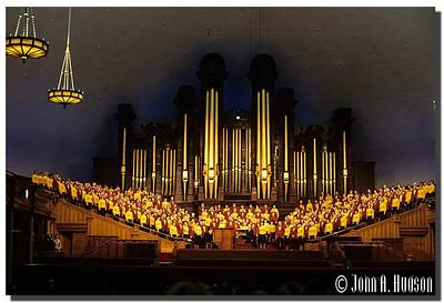2542_1-0005-USA-NCS : The Mormom Tablernacle, Salt Lake City, UT