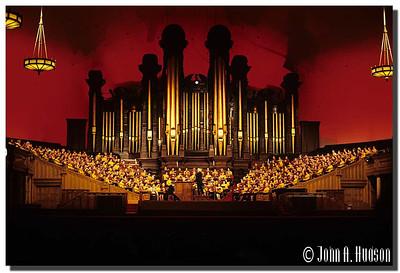 2541_1-0004-USA-NCS : The Mormom Tabernacle, Salt Lake City, UT
