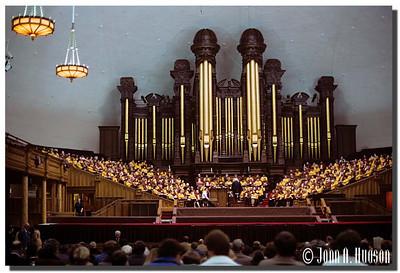 2538_1-0001-USA-NCS : The Mormom Tabernacle, Salt Lake City, UT