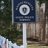 State Police Norwell Barracks - 12072017