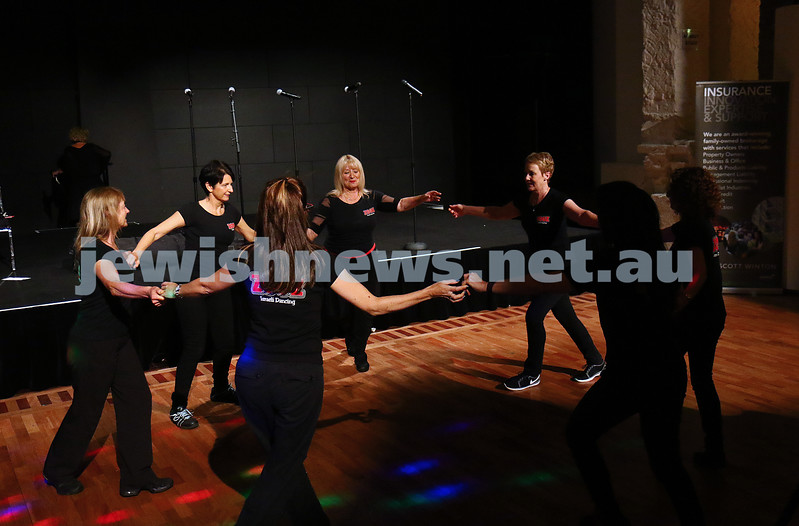1-6-16. Unity Day 2016. MDA Night Market at St Kilda Town Hall. Photo: Peter Haskin