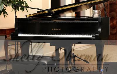 Unity Church One Piano One Tenor 3/2014