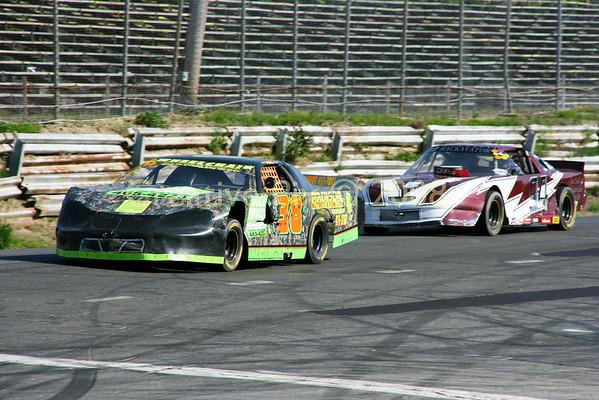 Unity Raceway 2008