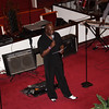 UWP @ Brother E. Patterson Gospel Music Fest 11March2012 :