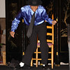 UWP @ Corinth MBC Fall Fashion Show 2012 (MJ Tribute Dance) :