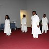 UWP Gospel Fest 2012 Chosen Ones Praise Dancers :