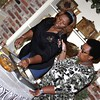 UWP @ SUGGA's Poets & Cooking 2012 :