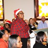 UWP & Vista Care Christmas Show 2011 @ St. John's AME Church :