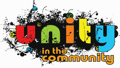 Unity in the Community 2018