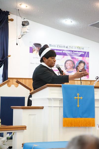 Missionary Ordination - 2014-08-10