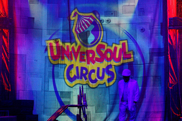 UniverSoul Circus Returns to the Motorcity!
