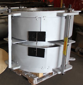 Universal Expansion Joints (#130036 - 03/21/2014)