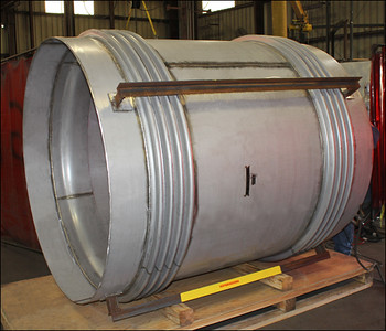 Universal Expansion Joint (#135250 - 11/02/2014)