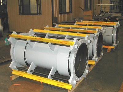 Tied Universal Expansion Joints (12/06/2002)