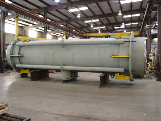 84 inch tied universal expansion joint