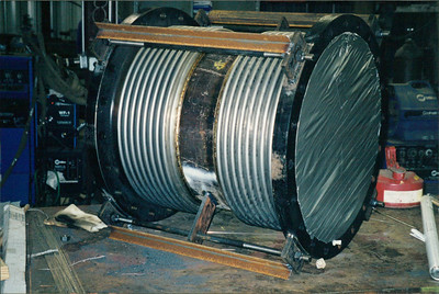 Expansion Joint 1996 (MD)