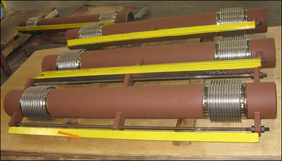 Tied Universal Expansion Joints (#112276 - 08/22/2011)