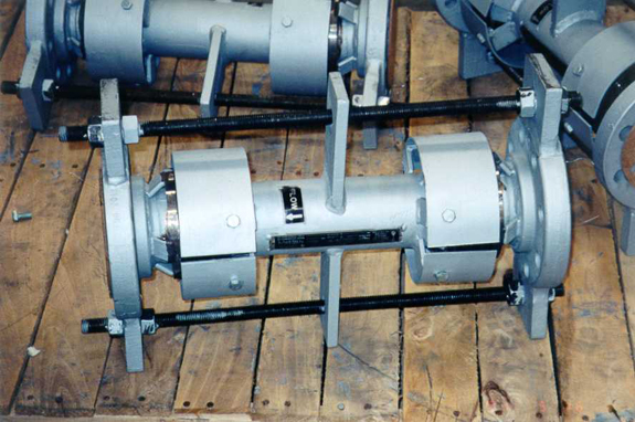 """3"""" NPS Tied Universal Expansion Joints (06/20/2001)"""