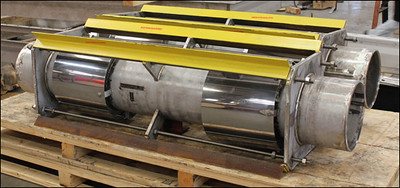 Universal Expansion Joints (#114016 - 03/26/2012)
