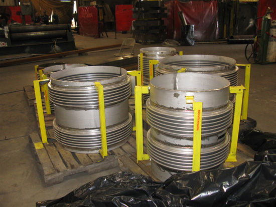 Universal Expansion Joints (#108663 - 03/02/2013)