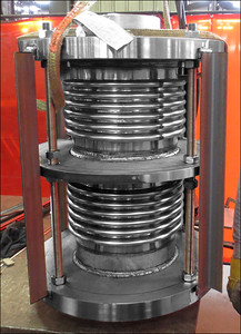 Tied Universal Expansion Joint (#137676 - 03/01/2015)