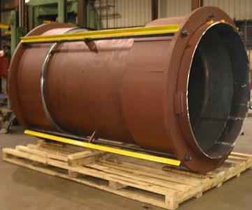 5,165 lb. Tied Universal Expansion Joint (06/15/2005)