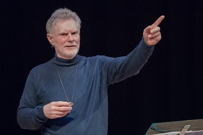 Jeremy Berg