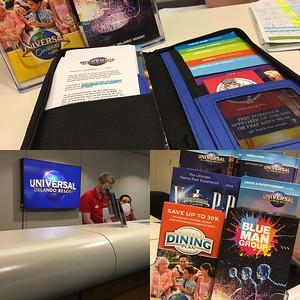 Universal Orlando Reservations