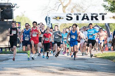 Universal Sole 4 Mile Classic 2017