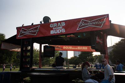 Burgers and Beer 5k 2017