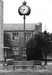 TU Clock