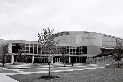 Donald W. Reynolds Center