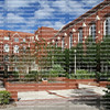 Criser Hall Building located on the University of Florida campus in Gainesville, Florida, USA