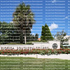 Florida Southern College  in Lakeland name in stone borders the college.  In 2012 the campus was voted the most beautiful campus by The Princeton Review,.