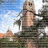 Century Tower Carillon located in the University of Gainesville central campus, built as a memorial for alumni who perished in World War I and World War II.