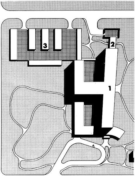 Layout - 1954