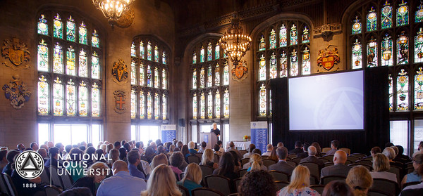 Fall Connection   September 8, 2016   University Club - Chicago