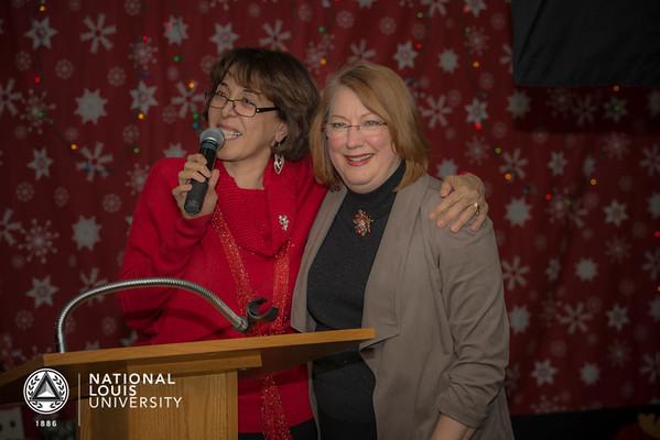 Winter Connection | Morton Arboretum | December 18, 2014