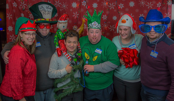 2014 Winter Connection | Photo Booth