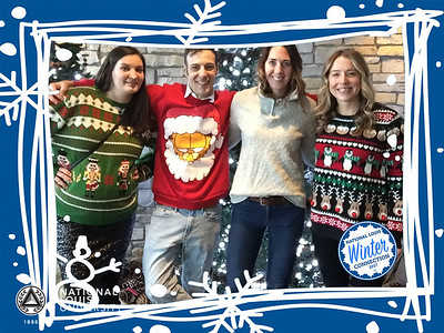 Photo Booth   Winter Connection   December 15, 2017