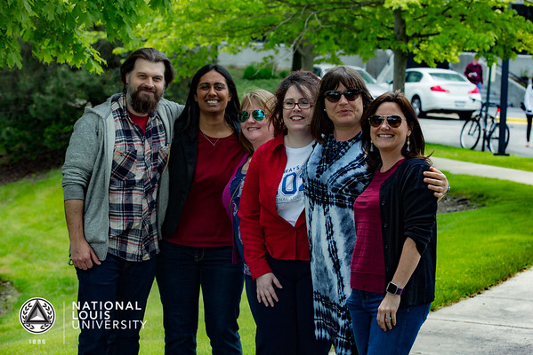 Spring Connections   May 20, 2016   Wheeling Campus