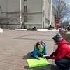 Water Awareness Event at Boston University 3/22/13