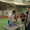 6K Walk for Water @ Boston University -- Taste Test Challenge! Tap vs Bottled water